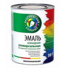 Эмаль ПФ-115 универсальная «Ярославский Колорит»