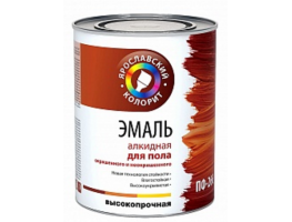 """ЭМАЛЬ ПФ-266 """"ЯРОСЛАВСКИЙ КОЛОРИТ"""""""