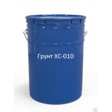 Грунт ХС-010 20кг