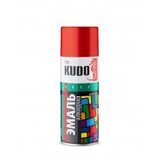 Краска аэрозоль KUDO
