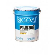 Грунт-эмаль BICOAT Povin 301