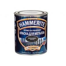 Краска молотковая Hammerite